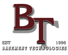 Basement Technologies Inc company
